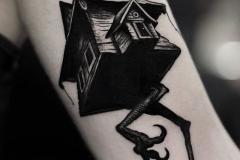 Татуировка : Фильмы на предплечье