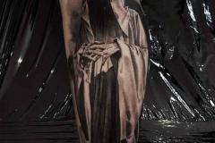 Татуировка : Смерть на предплечье
