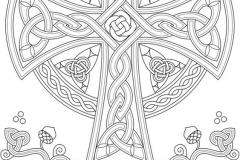 Татуировка : Крест
