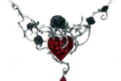 Татуировка : Цветные, Сердце