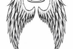 Татушка : Крылья