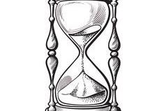 Татуировка : Время