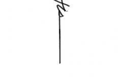 Татуировка : Надпись, Крест