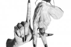 Наколка : Руки