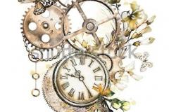 Наколка : Время