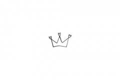 Татуировка : Корона