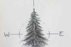 Татушка : Деревья