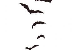 Татуировка : Крылья, Животные